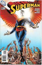 Superman Comic Book #659 DC Comics 2007 NEAR MINT NEW UNREAD
