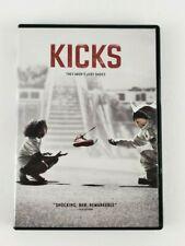 Kicks DVD 2016