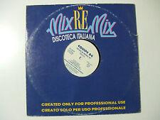 "Equipe 84 – Io Ho In Mente Te(RMX)-Disco Mix 12"" PROMO Vinile ITALIA 1992"