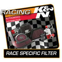 HA-1008R K&N RACING AIR FILTER fits HONDA CBR1000RR 999 2008-2013