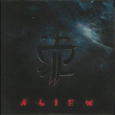 Strapping Young Lad ALIEN 4th Album REMASTERED Blood Music NEW SEALED VINYL 2 LP