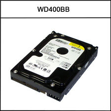 "WD400BB 3.5"" 40GB 7200RPM 2M PATA IDE HDD Hard Disk Driver FOR Desktop"