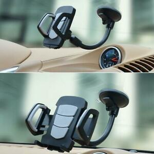 360° Universal Car Holder Suction Cup Windshield Mount Phone For Mobile T1 Sale
