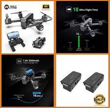 100% brand new Original  7.4V 3500mAh Lipo Battery HS270 Profesional RC Drone