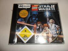 PC LEGO STAR WARS 2-la classica Trilogy