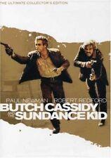 Butch Cassidy & the Sundance Kid (Dvd, 2009, 2-Disc Set, Collector's Edition)