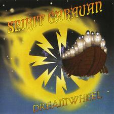 Spirit Caravan - Dreamwheel CD - SEALED NEW Doom Metal EP Saint Vitus