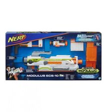 Nerf Modulus ECS-10 Blaster NEU & OVP