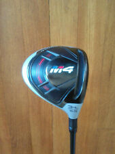 Taylormade M4 3HL Fairway Wood 16,5° Regular Atmos RH +Headcover