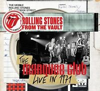 The Rolling Stones - The Rolling Stones From the Vault: The Marquee Club Live in