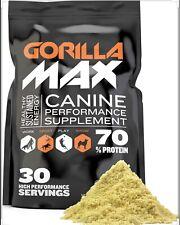 Combi Gorilla Max 2 pieces