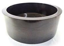 Kreis aus Granit Waschbecken & Waschtische fürs Badezimmer
