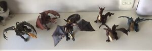 Papo Dragons X6 Collectable