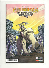 Princess Ugg #1 (2014, Oni Press) NM Hot Series! Variant Cover!