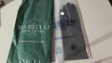 Martelli Womans Gloves European Sz 7..Made In Italy