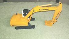 Samsung  SE210  Excavator - missing tracks