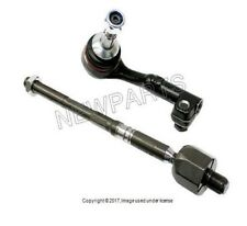 For BMW E82 E88 128i Driver Left Tie Rod Assembly OE 32 10 6 765 235