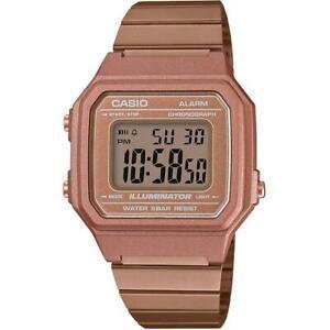 Casio Collection B650WC-5AEF Quartz Digital Watch Authorised UK Seller