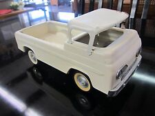 NYLINT 1960's toy Kennel Truck no. 6200 pressed steel