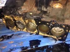 VW T4 TRANSPORTER 2.4 DIESEL AAB COMP CYLINDER HEAD, PISTONS CON RODS INJECTORS