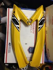 2006 Yamaha R6 Yellow 50th anniversary edition Lh Rh middle fairings cowl Oem