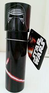 Disney Star Wars Kylo Ren Tin Kaleidoscope Height: 18cm   (Brand NEW with Tag!)