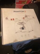 DJI Phantom 3 Standard with Video **FREE SHIPPING** For parts and repair