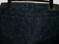 Diesel zatiny bootcut cords corduroy trousers jeans wash 0036N W34 L34 (a5297)