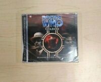 Doctor Who - Colditz -  1CD Audio Book  - BBC NEW AND SEALED