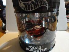 """Hot Wheels Oil Can Orange """"0032"""" Roadster"""