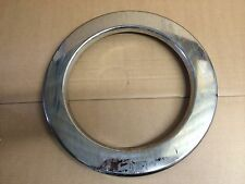 miele commercial Washing Machine pw6065 outer door trim stainless steel