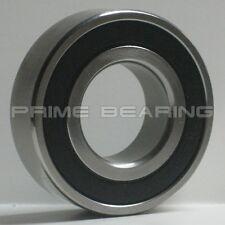 High Quality!!  6002-2RS  Sealed Radial Ball Bearing 15x32x9