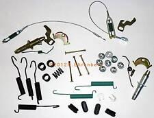 "Mopar Rear 11X2½"" Drum Brake Master Hardware Rebuild Kit Challenger Cuda Charger"