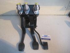 Mk1 Escort Bias Pedal Box Ford Style Pedals Hydraulic Clutch