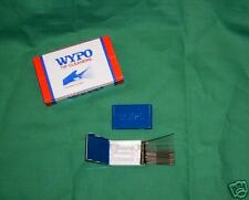 NEW WYPO Master Tip Cleaners *BULK* 6 Sets * 22 tips*