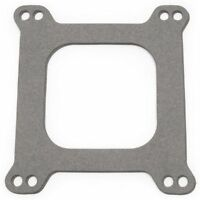Edelbrock 3899 Carb Base Gaskets Fits Performer and Thunder Series