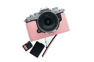 TP original Camera Half Case For Nikon Z fc