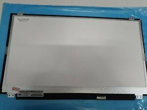 """LP156WF6 SB B6 15.6"""" Slim 30pin IPS FHD  Screen Panel Color Gamut 72% 36cm"""