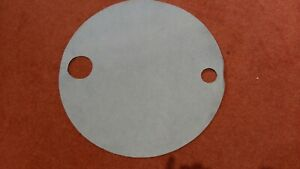 Oil & Fuel Spill Absorbent Drum Topper - Pack of 10 - Oil Spillage Drum Toppers