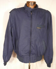 Members Only Jacket by Europe Craft Mens 44 Iconic Racer Blue zip