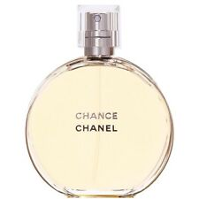 CHANEL CHANCE EAU DE TOILETTE Vapo 150 ml