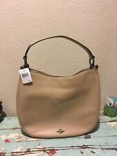 Coach NOMAD HOBO Shoulder Bag Glovetanned Leather - Beechwood Tan # 36036 R$495