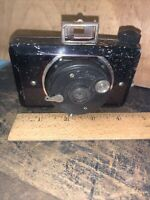 Ruberg Vintage 1930's Art Deco Film Camera - Made In Germany Parts Unit.