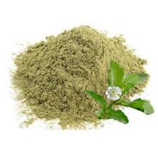 Pure Bhringraj Powder (Eclipta alba) ( 100% )  And Best Quality & Free Shipping