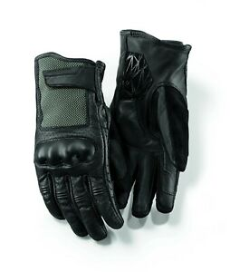 BMW Airflow gloves Black