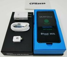 Unlocked Samsung Galaxy S8 Active SM-G892 - 64GB - Meteor Gray (AT&T) Smartphone
