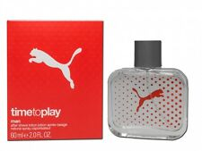 Puma Time To Play Man After Shave Lotion 60ml  - schneller Versand –