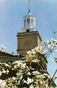 Austin Peay State University, Clarksville, Tennessee