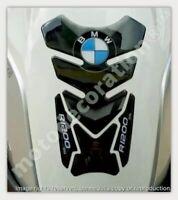 BMW R1200GS DAKAR Tank Pad Protector BMW MOTORRAD R1200GS DAKAR BLACK & Grey