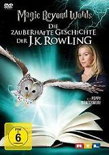 Magic Beyond Words - Die zauberhafte Geschichte der J.K. ... | DVD | Zustand gut